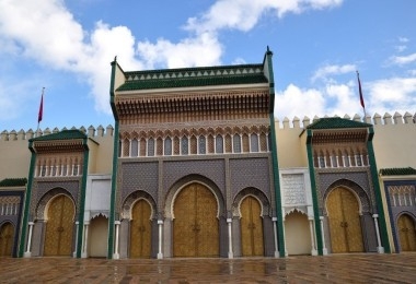 Palais Royal de Ifrane